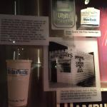 One of my favorites, white castle was established in Kansas