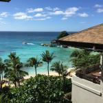 Photo de Shangri-La's Boracay Resort & Spa