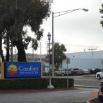 Foto di Comfort Inn & Suites San Francisco  Airport North
