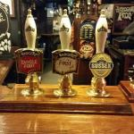 Real Ale curently on offer