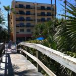Bilde fra DoubleTree by Hilton Hotel Cocoa Beach Oceanfront