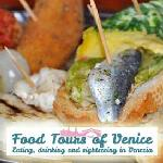 Food Tours of Venice