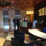 Photo de Santiago Marriott Hotel