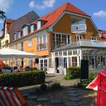 """Altes Kasino"" Hotel am See"