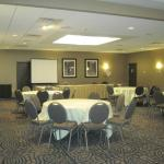 Small Conference room  - one of 3 breakout rooms
