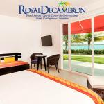 Royal Decameron Barú