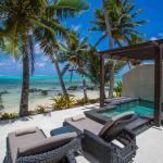 Photo de Te Manava Luxury Villas & Spa