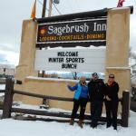 Foto di Sagebrush Inn & Suites