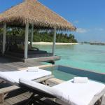 Photo de Maalifushi by COMO