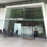 The Spa at Cebu Ayala