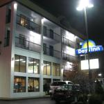 صورة فوتوغرافية لـ ‪Days Inn Kodak-Sevierville Interstate Smokey Mountains‬