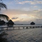 Foto de Glover's Atoll Resort