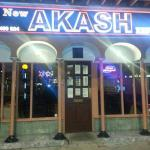 New Akash Restaurant