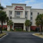 Hampton Inn & Suites Mobile/I-65 at Airport Blvd Foto