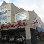Bild från Hampton Inn by Hilton Niagara Falls-North Of The Falls
