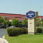 Foto de Hampton Inn Naples I-75