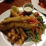 Mary G's Fish & Chips