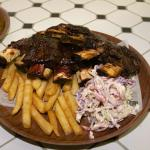 Mary G's Beef Ribs
