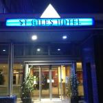 St Giles Heathrow - St Giles Classic Hotel Foto