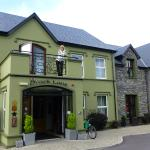 The Brook Lane Hotel, Kenmare