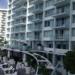 Foto de Mondrian South Beach Hotel