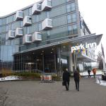 Photo de Park Inn by Radisson Oslo Airport