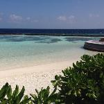 Photo de Baros Maldives