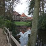 Photo of La Butte Aux Bois Hostellerie