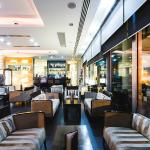 All day dining at Talk of Town