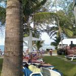 Foto di Imperial Boat House Beach Resort