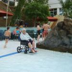 Photo de Center Parcs Whinfell Forest