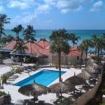 Playa Linda Beach Resort Foto