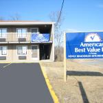 Americas Best Value Inn- Topeka Foto