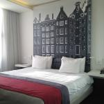 Photo of NH Amsterdam Grand Hotel Krasnapolsky