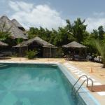 Photo de Pumzika Beach Resort