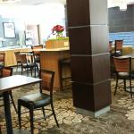 Zdjęcie Holiday Inn Express & Suites Alexandria-Fort Belvoir