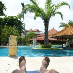 Foto de Bali Tropic Resort and Spa