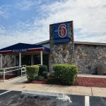 Motel 6 Palm Bay