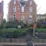 Rockley House