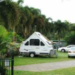 Daintree Riverview Lodges & Camp Ground Foto