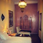 Our room, Alaouite
