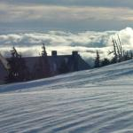 Foto Timberline Lodge