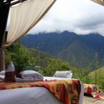 Foto de Belmond Sanctuary Lodge