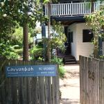 Photo de Cavvanbah Beach House
