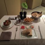 Foto di Jumeirah at Etihad Towers