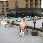 Holiday Inn Corpus Christi Downtown Marina Foto