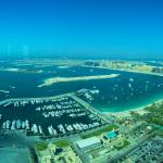 Dubai Marriott Harbour Hotel & Suites照片