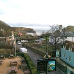 Foto di Lulworth Cove Inn