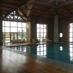 Photo de Michlifen Ifrane Suites & Spa