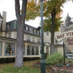 Φωτογραφία: Stafford's Bay View Inn